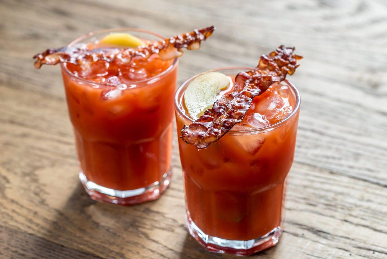 Bacon Mary