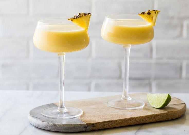 Дайкири ананасовый