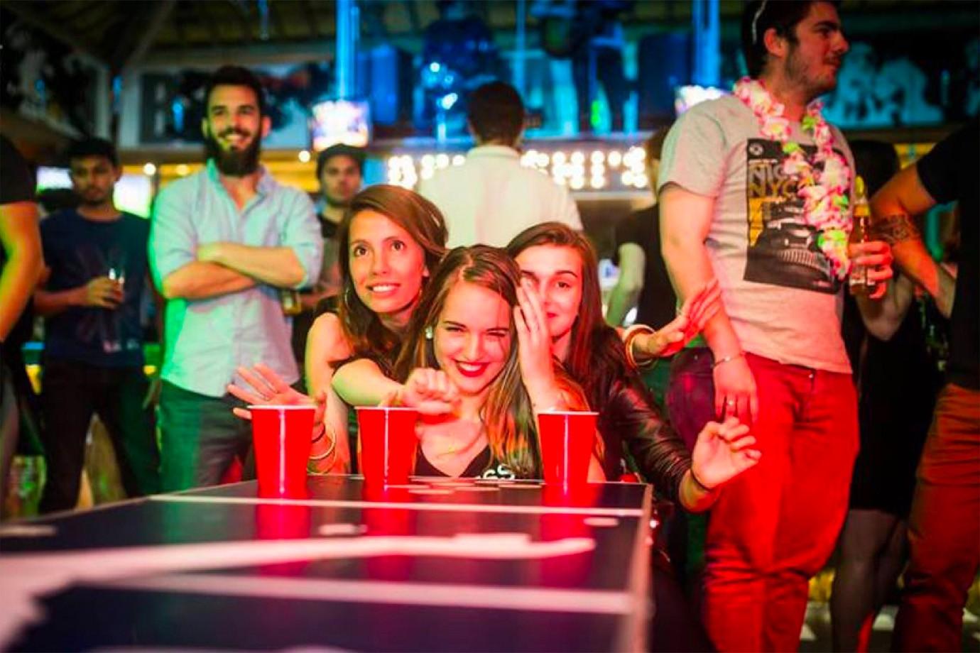 18 алкогольных игр