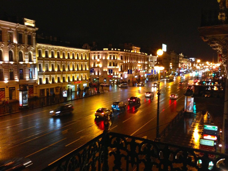Купить двушку в Санкт-Петербурге