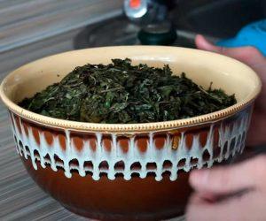 Заготовка иван-чая (шаг-7)
